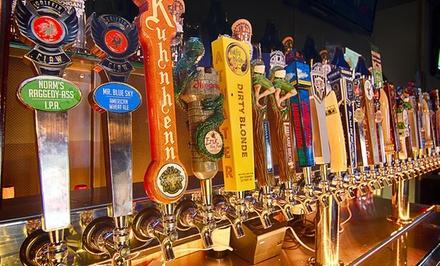 Michigan Beer Company