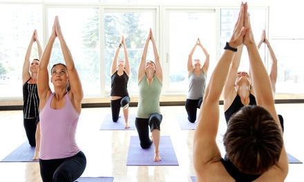 Anjali Hot Yatra Yoga & Physical Therapy