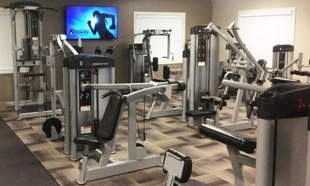 XrossWay Fitness and LifeCenter