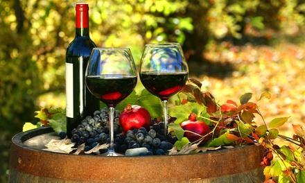 Stony Mountain Vineyards