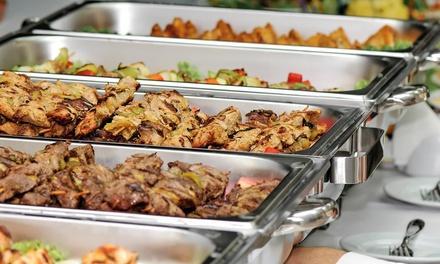 Hunan Hibachi Buffet