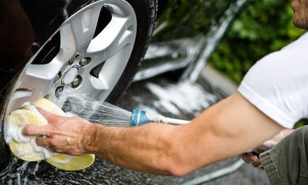 Strictly By Hand Car Wash and Detailing