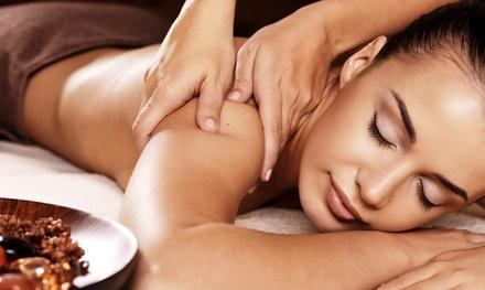 Healing Hands Massage by Nika