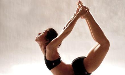Bikram Hot Yoga Columbus