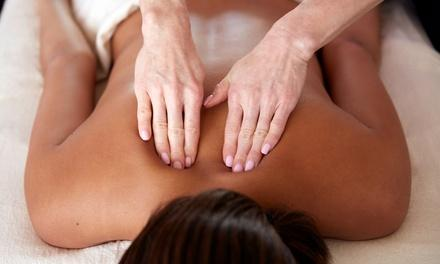 Alpha Back Masssage and Chiropractic
