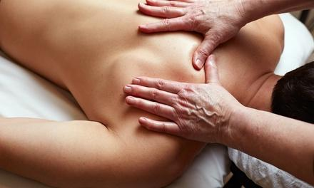 Massage in the City