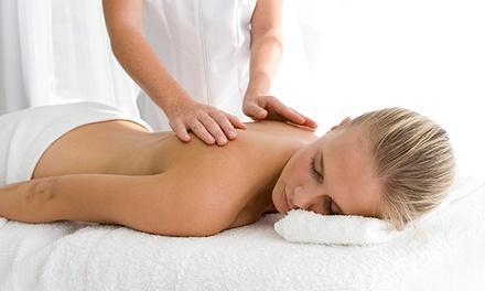 Soft Touch Massage