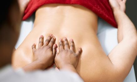 Relax and Release Massage