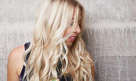 Hair By Kayleigh Benzie at Alchemy Hair Studio