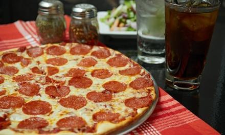 Full O Bulls Subs & Pizza