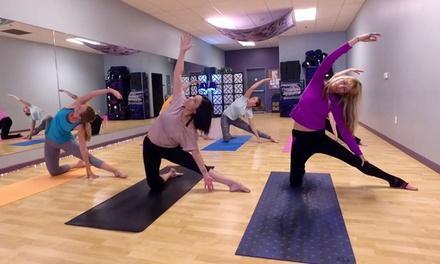 Sisters Yoga