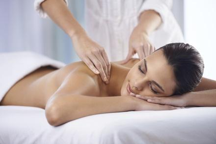Elena Chavez Massage Therapy