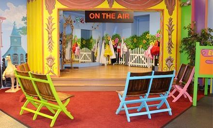 KidsPlay Children's Museum