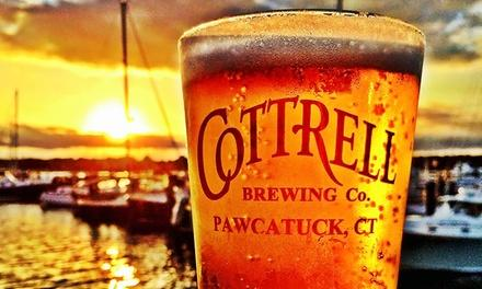Cottrell Brewing Co