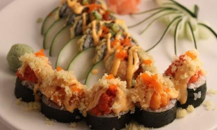 Fulins Asian Cuisine