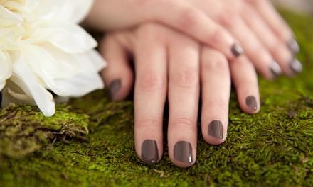 Huntsville Nails