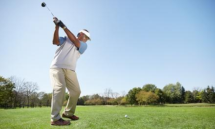 South Grove Golf Course