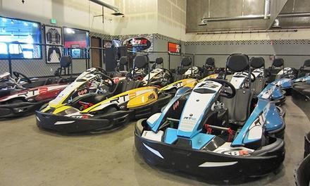 Sbr Raceway