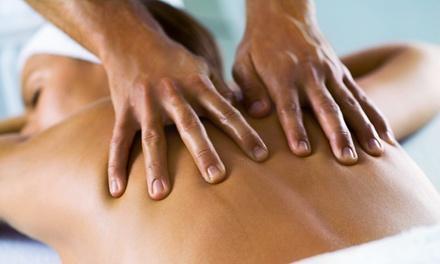 Peace Organic Massage Therapy