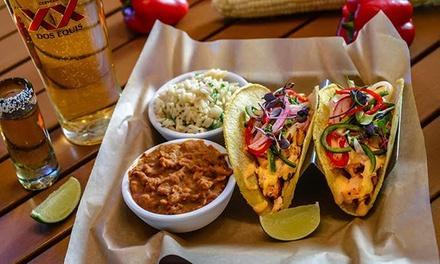 Hussong's Cantina at Boca Park