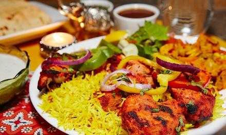 Kiran Palace Indian Cuisine in Commack