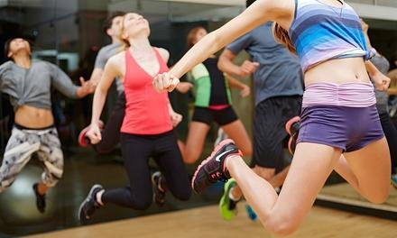Laura's Dance & Fitness Studio