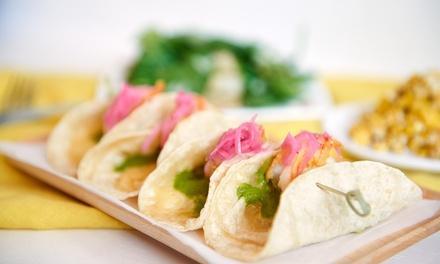 Best Fish Taco In Ensenada