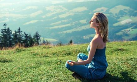 Meditation and Psychic Center