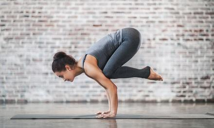 Still Yoga