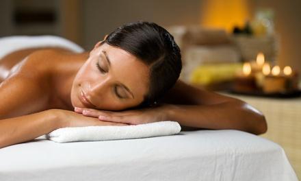Triple M, LLC: Molly's Massage & More