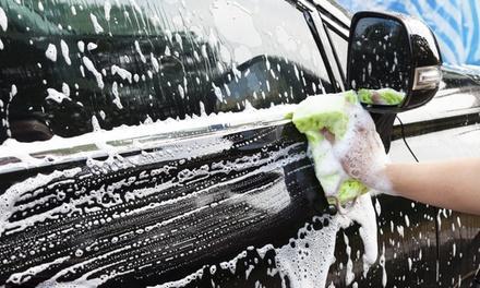 San Lucas Car Wash