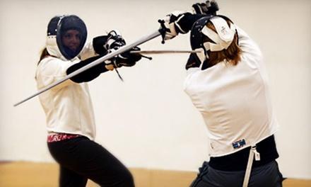 Minnesota Sword Club