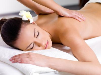 Massage by Veronica