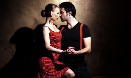 Modesto Tango Argentino