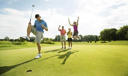 La Contenta Golf Club
