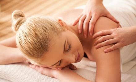 Violeta Massage
