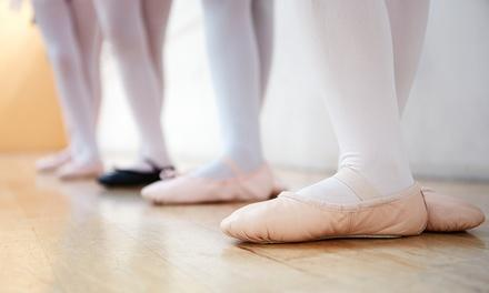 New World Ballet