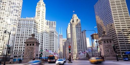 Inside Chicago Walking Tours