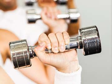 T & J No Limit Fitness