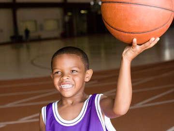 Hotshots Athletics Basketball Academy