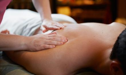 Suwanee Therapeutic Massage