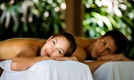 Healing Path Massage