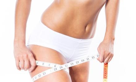 Guaranteed Weight Loss Clinic