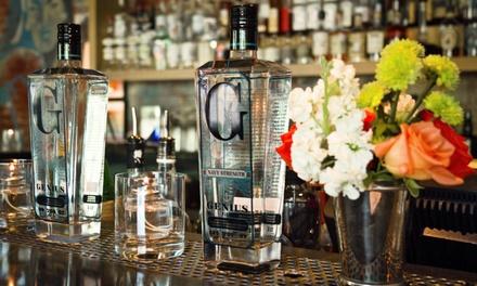 Genius Gin Distillery