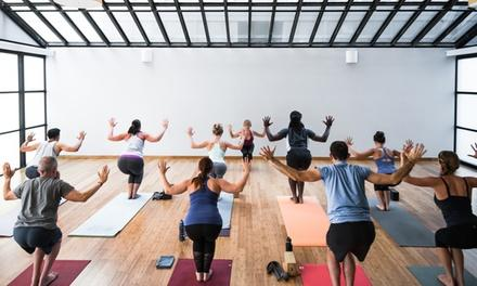 Charm City Yoga
