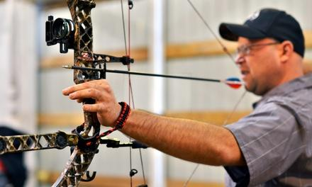 Deer Creek Archery