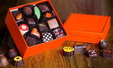 La Châtelaine Chocolat Co