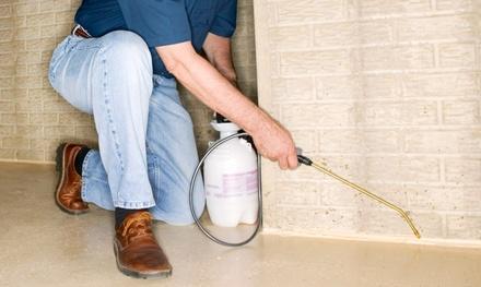 Horizons Professional Pest Control