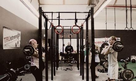 CrossFit Flex