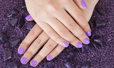 Top Drawer Nails - Erica Fry